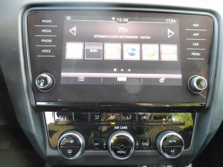 Bild 10: SKODA Octavia Combi DRIVE 2.0 TDI FACELIFT +NAVI/PANO