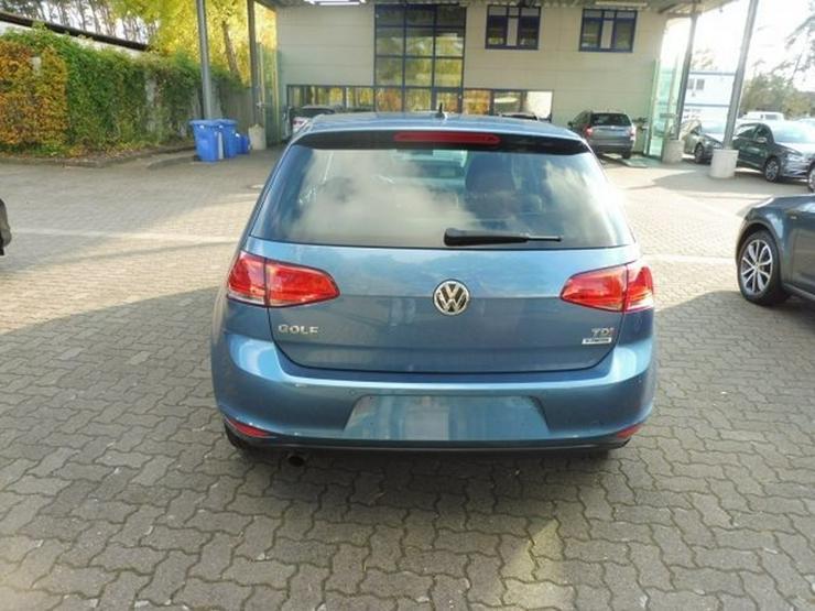 Bild 4: VW Golf CUP 1.6TDI BMT+NAVI/CLIMATRONIC/PARK-ASSIST
