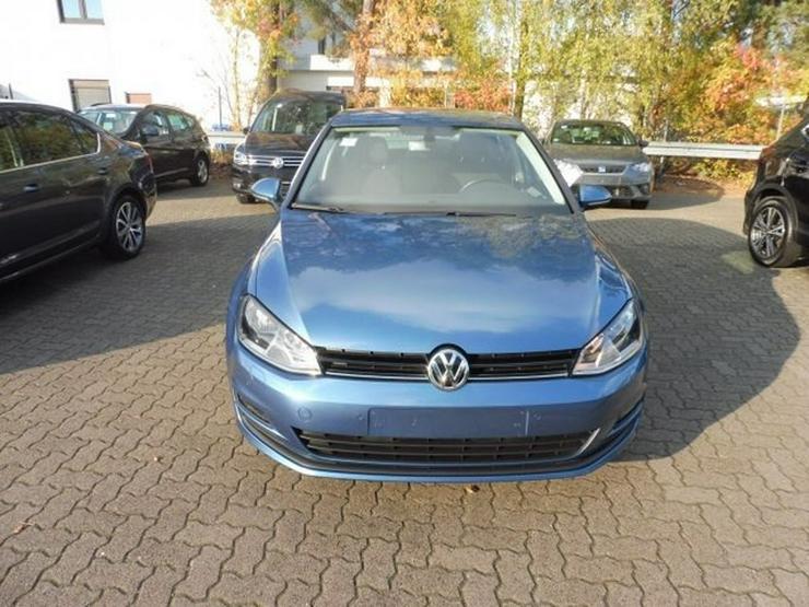 Bild 2: VW Golf CUP 1.6TDI BMT+NAVI/CLIMATRONIC/PARK-ASSIST