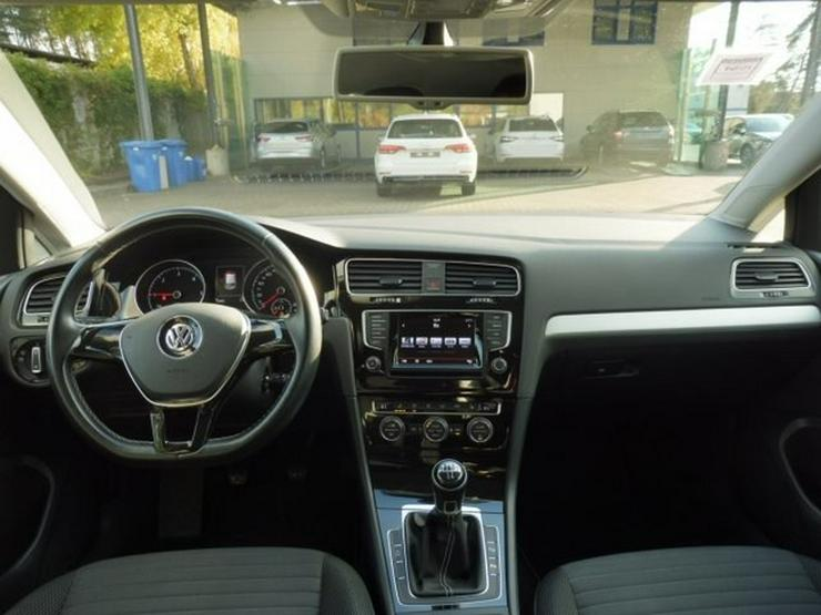 Bild 8: VW Golf CUP 1.6TDI BMT+NAVI/CLIMATRONIC/PARK-ASSIST