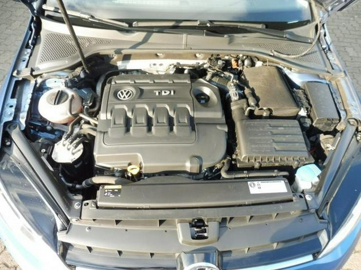 Bild 14: VW Golf CUP 1.6TDI BMT+NAVI/CLIMATRONIC/PARK-ASSIST