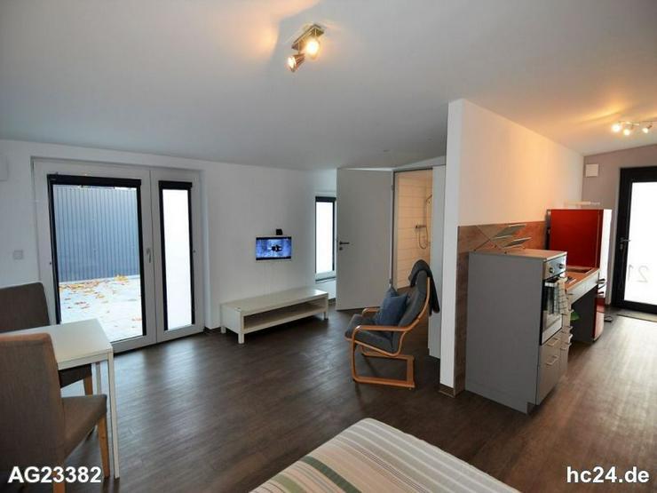 neu möbliertes Apartment in Augsburg