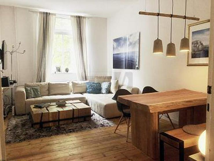 ALL INCLUSIVE - KOFFER FALLEN LASSEN & WOHLFÜHLEN - Wohnung mieten - Bild 1