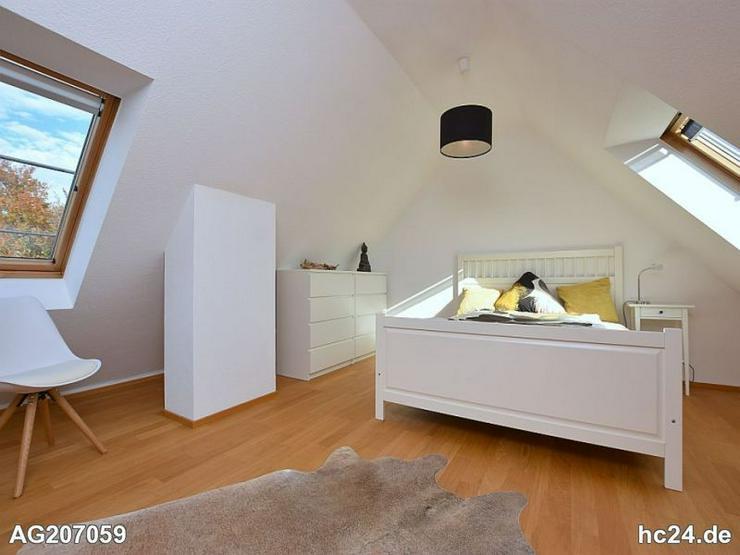 Bild 2: Sonnige, modern möblierte Wohnung mit Balkon in Korntal-Münchingen