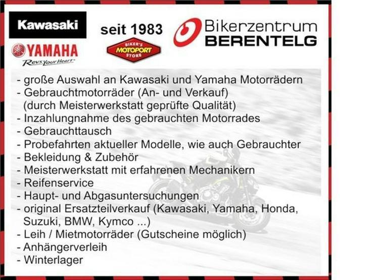 YAMAHA Tracer 900 GT Koffer 2018 - Motorräder - Bild 12