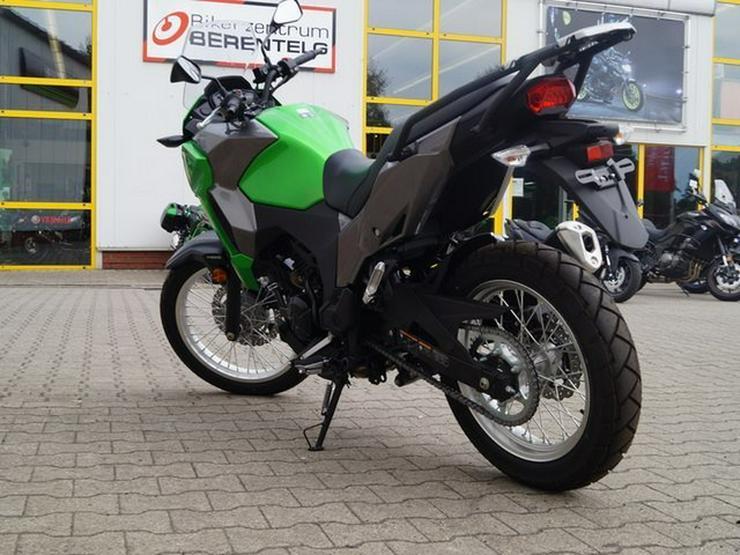 KAWASAKI Versys-X 300 Versys-X300 Versys x 300 Für Klasse A2 - Motorräder - Bild 4