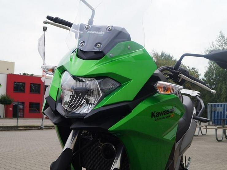 KAWASAKI Versys-X 300 Versys-X300 Versys x 300 Für Klasse A2 - Kawasaki - Bild 5