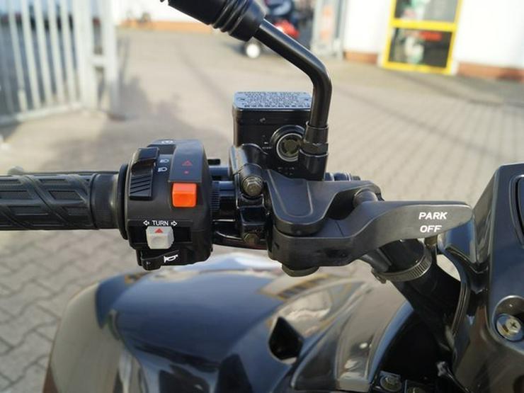 Bild 10: KYMCO MXU 250 Onroad LOF 2018