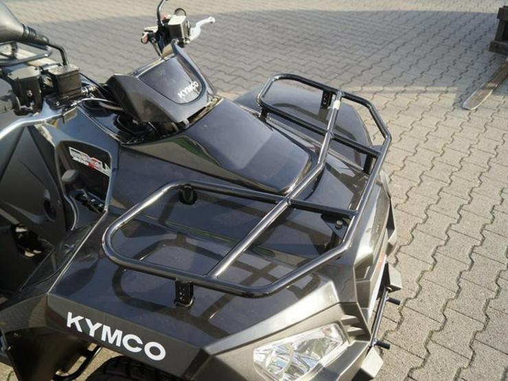 Bild 9: KYMCO MXU 300 R Onroad LOF