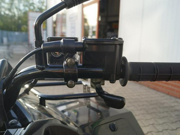 Bild 11: KYMCO MXU 300 R Onroad LOF