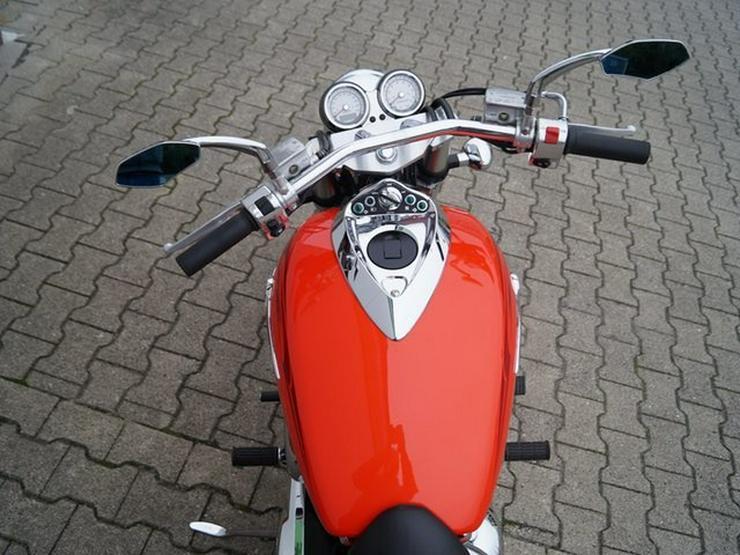 Bild 7: KAWASAKI VN1600 Mean Streak Wenig KM inkl. Verkaufsinsp