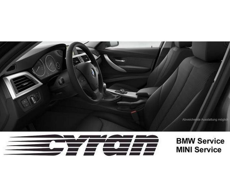 Bild 3: BMW 316d Touring Advantage Navi LED Sitzh.Freisprech