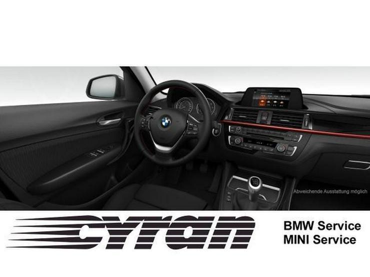 Bild 4: BMW 116d Sport Line Navi Klimaautom. LED Freisprech