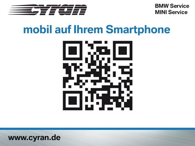 Bild 9: BMW 116d Sport Line Navi Klimaautom. LED Freisprech
