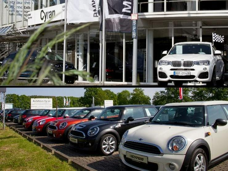 Bild 8: BMW 116d Sport Line Navi Klimaautom. LED Freisprech