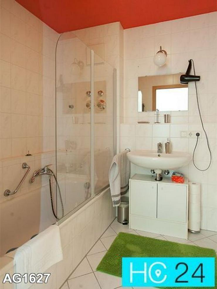 Bild 6: * hotelalternative in Leipzig + city + möblierte 2-raum-wohnung + tg-stellplatz