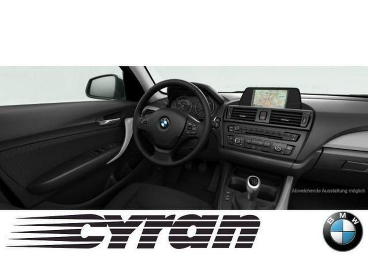Bild 5: BMW 116d Navi Business LM PDC Sitzhzg. Vorn NSW