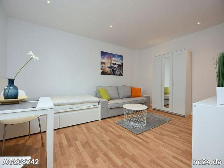 Bild 2: Modern möbliertes Apartment in Stuttgart Feuerbach