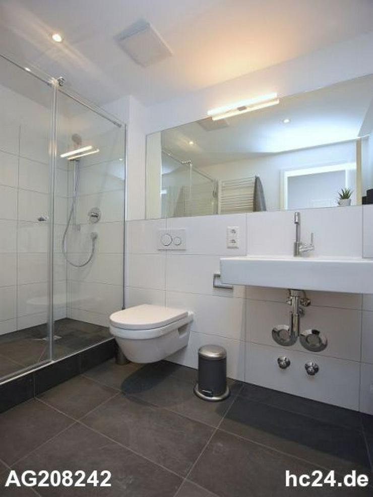 Bild 4: Modern möbliertes Apartment in Stuttgart Feuerbach