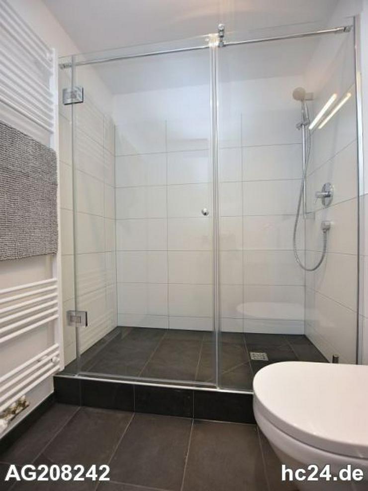 Bild 5: Modern möbliertes Apartment in Stuttgart Feuerbach