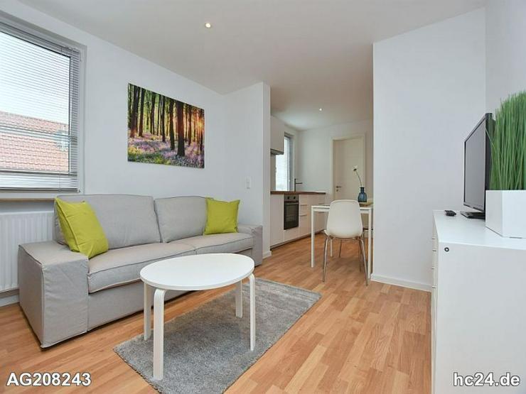 Erstbezug:Modern möblierte Wohnung in Stuttgart Feuerbach