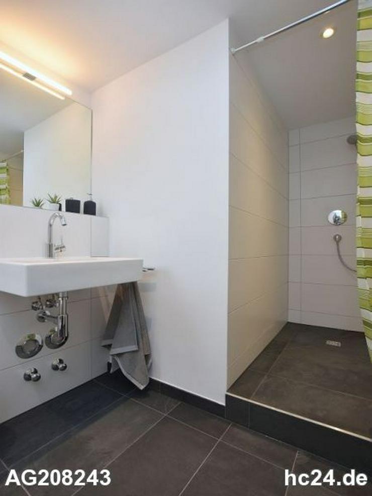 Bild 5: Erstbezug:Modern möblierte Wohnung in Stuttgart Feuerbach