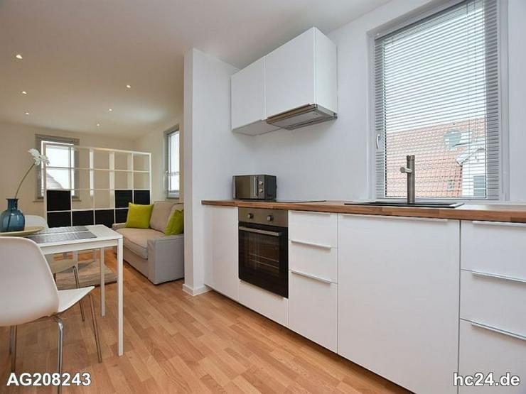 Bild 3: Erstbezug:Modern möblierte Wohnung in Stuttgart Feuerbach