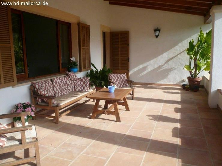 Bild 4: : Schöne Villa in Valldemossa mit fantastischem Ausblick auf das Gebirge Sierra de Tramun...