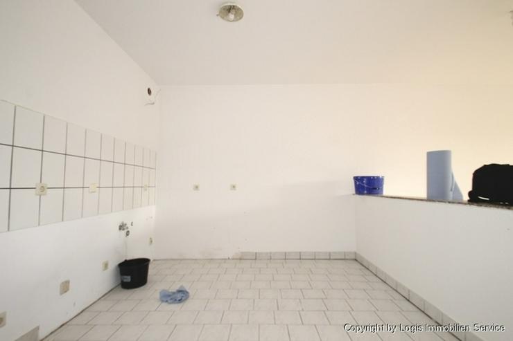 Bild 4: Wohnglück auf 76 Quadratmeter. Direkt am Naturschutzgebiet Entenfang