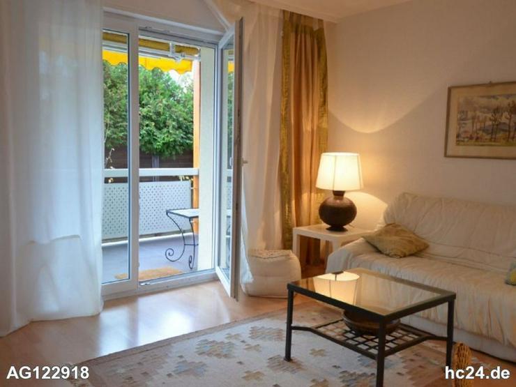 Bild 3: Schöne, möblierte 2 - Zimmer Wohnung in Weil am Rhein, befristet