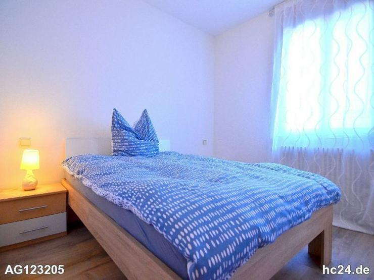 1,5 Zimmerwohnung mit Terrasse in Inzlingen