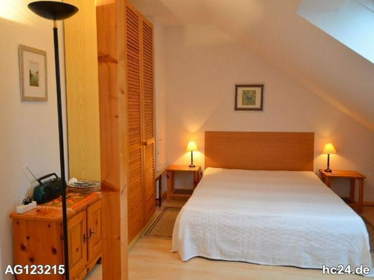 zentral gelegene 1-Zimmer-Dachgeschoßwohnung in Weil am Rhein
