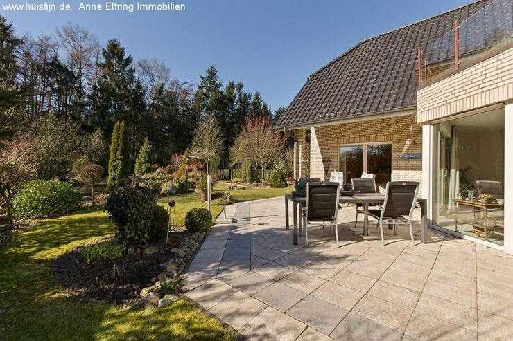 Bild 3: Anne Elfring Immobilien bietet an: Landhaus zum verlieben schön.