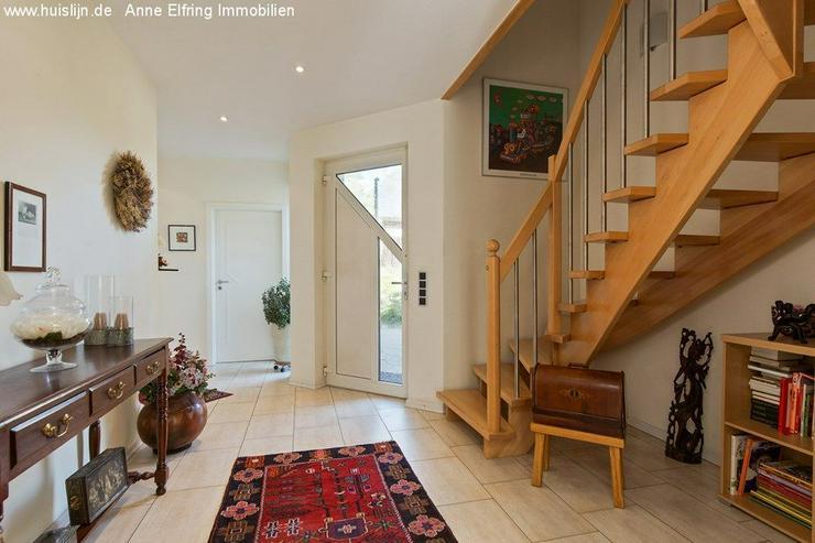 Bild 6: Anne Elfring Immobilien bietet an: Landhaus zum verlieben schön.