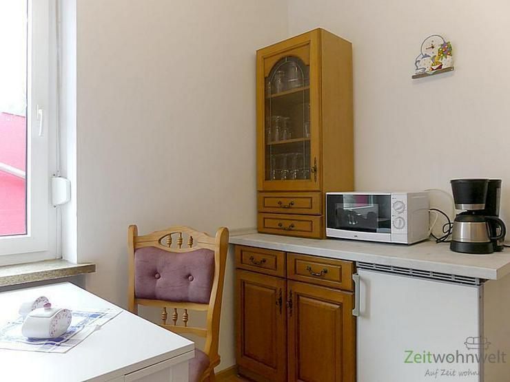 Bild 6: (EF0119_Y) Erfurt: Bischleben-Stedten, modern möblierte 2-Raum-Wohnung mit vollem Service