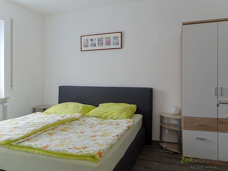 Bild 3: (EF0119_Y) Erfurt: Bischleben-Stedten, modern möblierte 2-Raum-Wohnung mit vollem Service