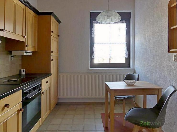 Bild 2: (EF0311_M) Erfurt: Hochheim, möblierte 2-Â?-Zimmerwohnung in ruhiger Wohnlage, WLAN ink...