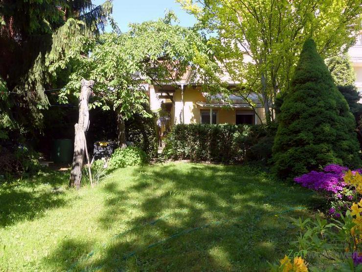 (EF0373_M) Dresden: Laubegast, idyllisches kleines separates Hinterhaus, vollmöbliert, ü...