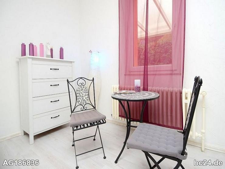 Bild 5: Möblierte 2-Zimmer Wohnung mit WLAN, Waschmaschine und Terrasse in Oppenheim
