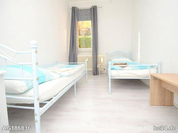 Bild 2: Möblierte 2-Zimmer Wohnung mit WLAN, Waschmaschine und Terrasse in Oppenheim
