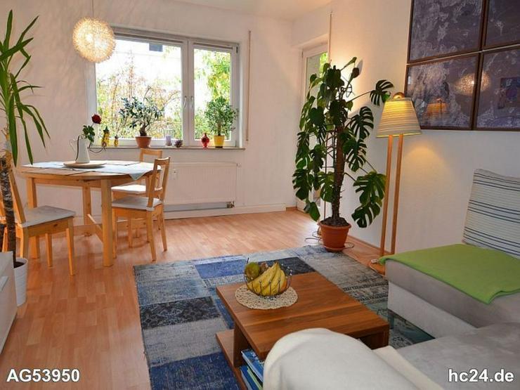 *** hübsche 3 Zimmerwohnung in guter Lage von Ulm