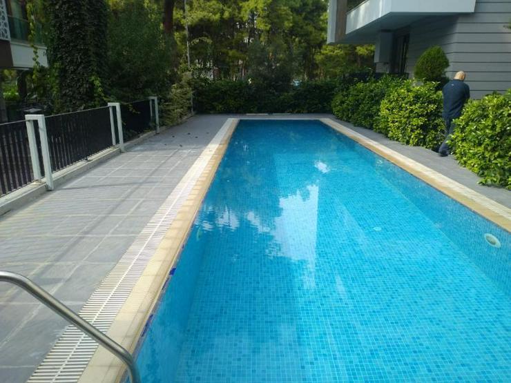Bild 2: Sehr ansprechende Mietwohnungen in einer Anlage mit Pool - nur 250 m zum Strand