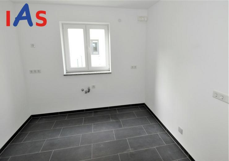 Bild 6: ERSTBEZUG ! Exklusive Wohnung mit Balkon in Neuburg/Donau (Reduzierte Courtage!) zu verkau...