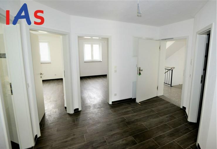 Bild 2: ERSTBEZUG ! Exklusive Wohnung mit Balkon in Neuburg/Donau (Reduzierte Courtage!) zu verkau...