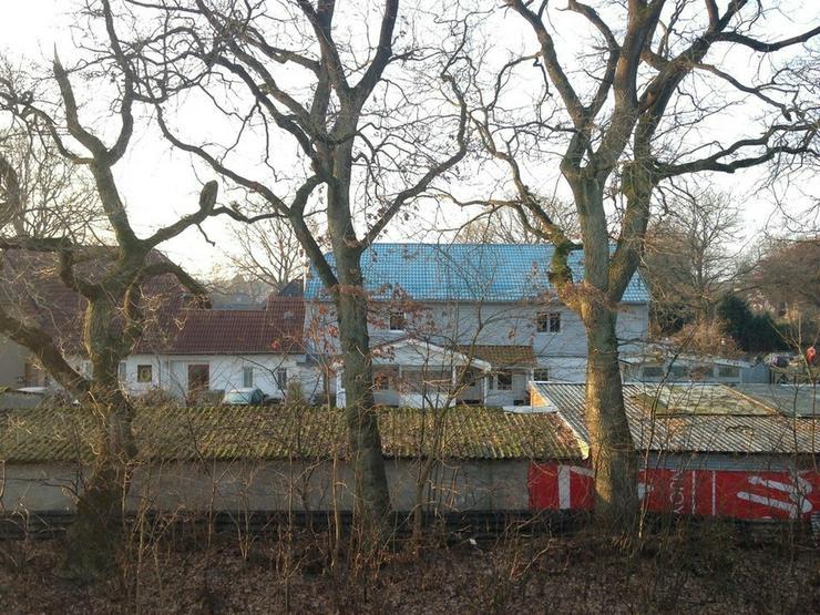 Bild 11: **Eigentumswohnung mit Süd-West Balkon mitten in Kropp**