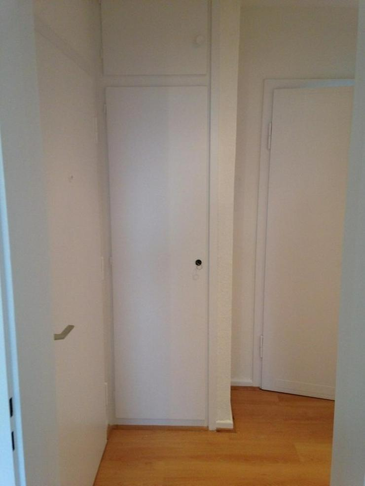 Bild 10: **Eigentumswohnung mit Süd-West Balkon mitten in Kropp**