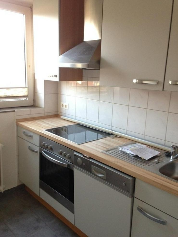 Bild 9: **Eigentumswohnung mit Süd-West Balkon mitten in Kropp**