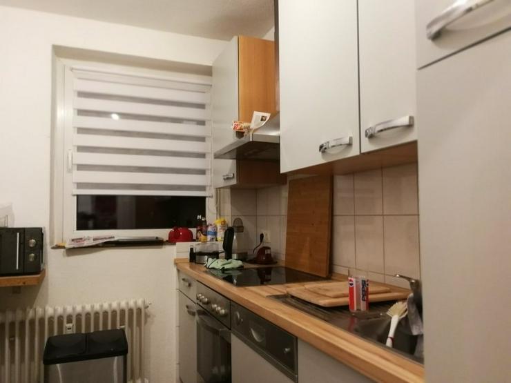 Bild 4: **Eigentumswohnung mit Süd-West Balkon mitten in Kropp**