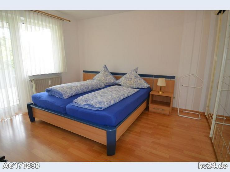 **Zentrale 3-Zimmer Wohnung in Wiesbaden-City
