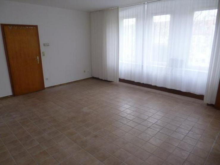 """Bild 2: HD-Altstadt! 2 Zimmer-Wohnung mit """"Frankfurter Bad"""""""